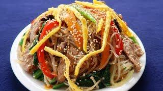 Món Ăn Ngon - MIẾN TRỘN THỊT BÒ thơm ngon hấp dẫn đãi cả nhà