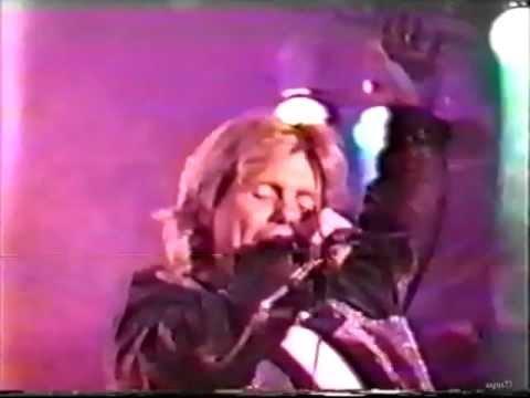 Dieter Bohlen & Blue System - Midnight Lady /09.12.1994 LIVE/