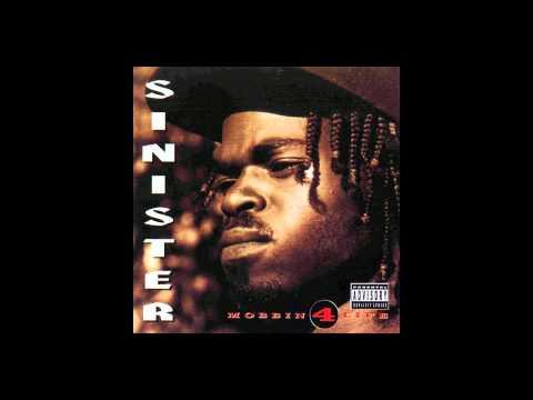 Sinister [ Mobbin 4 Life ] FULL ALBUM {1994} --((HQ))--