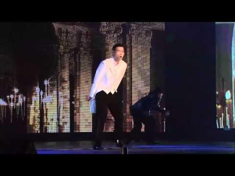 劉德華 Andy Lau - 天天想你