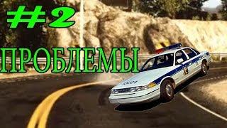 Lp. Need For Speed Rivals #2 - ВСТРЕЧА С ЗАКОНОМ