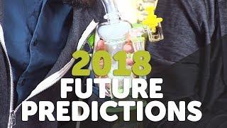Future Predictions 2018