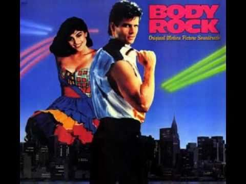 Laura Branigan - Sharpshooter (from 1984 'Body Rock' Original Motion Picture Soundtrack)