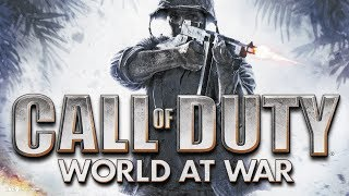 Call of Duty World at War [ Cannot locate DVD Rom ] Problem