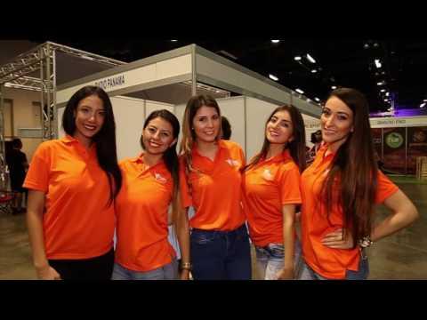 Expo Deportes Panamá 2016