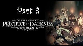 Penny Arcade Adventures: OTRSPOD Episode 1 w/ Klept0 | Part 3 - To Hobo Alley!