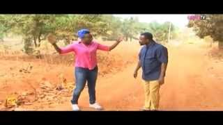 "Ini Edo Wooed By A Local Champion - Nigerian Nollywood Movie In "" Madam Tyson"""