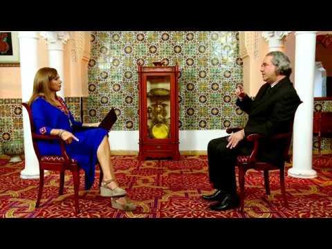 المشهد مع أمين زاوي  - نشر قبل 2 ساعة