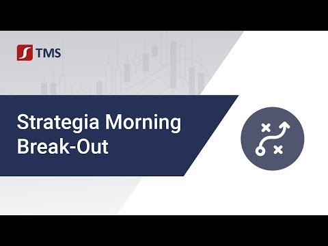 Strategia Morning Break-Out