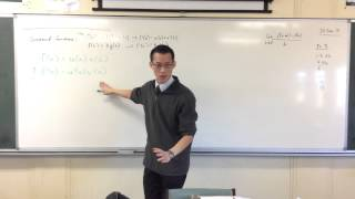 Product Rule (1 of 2: It's Complicated...)