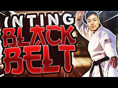 LL STYLISH | THE INTING BLACK BELT
