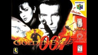 Goldeneye 007 Episode 2.2
