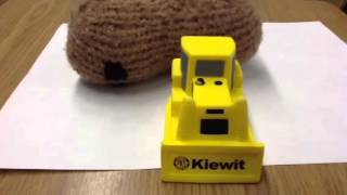 Rolling Peanut (Stop Motion #6) Thumbnail