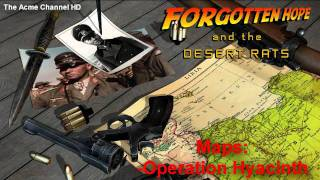 Forgotten Hope 2 Music - Ron Goodwin - 633 Squadron Main Theme