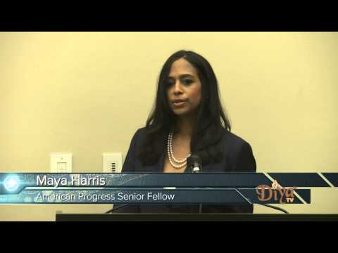 Maya Harris Keynote Address at NASALSA Conference