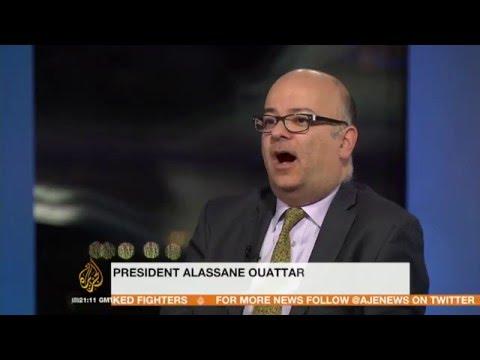 AQIM Ivory Coast Beach Attack 13 Mar 2016 Al Jazeera