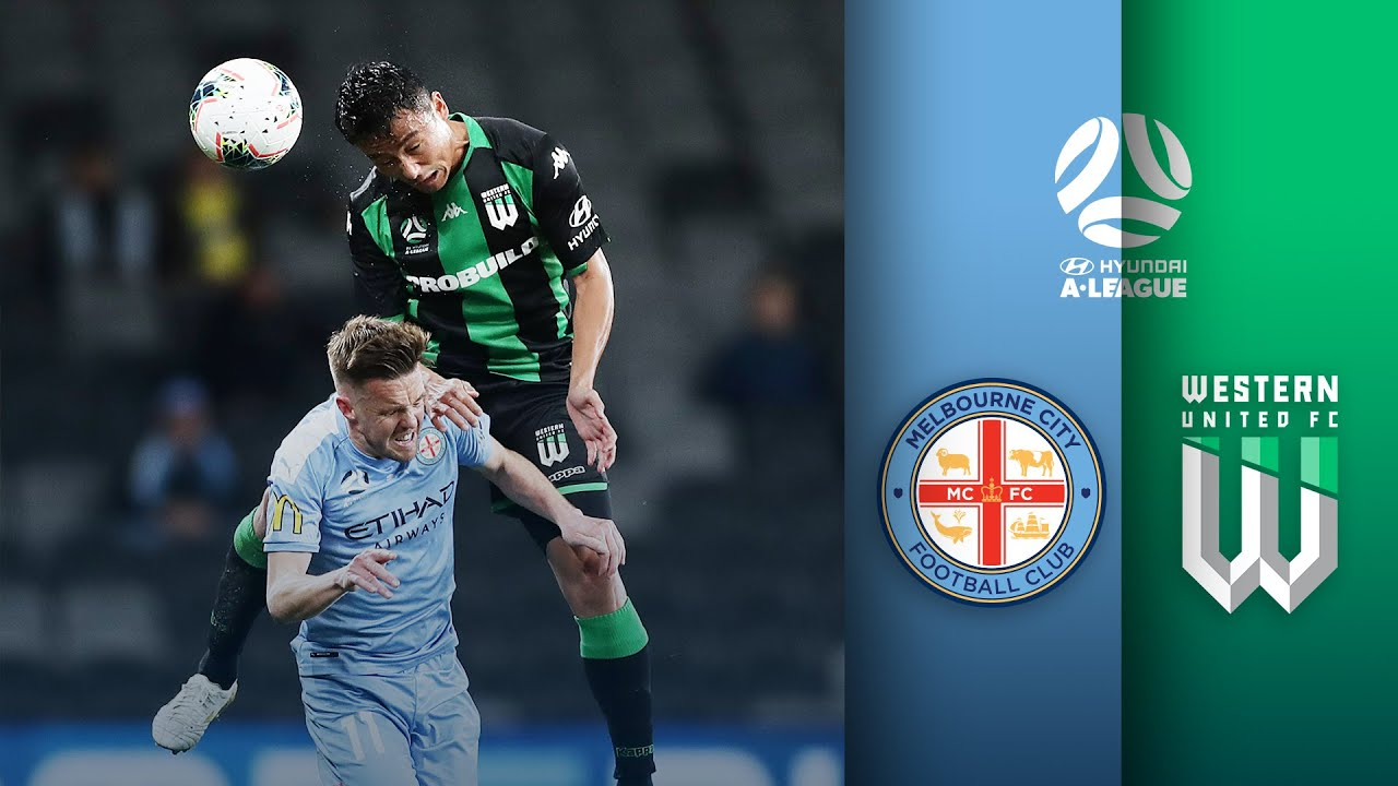 Maclaren's coolness inspires Melbourne City into first grand final