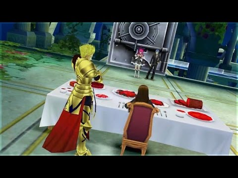 Fate/Extra CCC Part 116: Fond of Cooking (Wish to be a Beloved Wife)