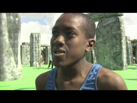 Sacrilege Stonehenge   HD Edited Package Clean London 2012 Mp3