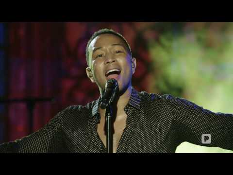"John Legend - ""Love Me Now"" Live from Pandora"
