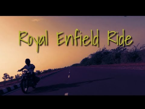 Ranbankura Ride From Jodhpur To Om Bana 🏍 (Dhiren Sisodiya)