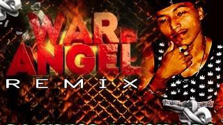 WAR ANGEL REMIX NEW DJ JUNIOR ALUCINADO 2015