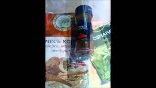 Готовим вместе 2 (куриная печень с грибами и клецками)