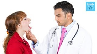 The First 5 Symptoms of Tongue Cancer - Canada 365