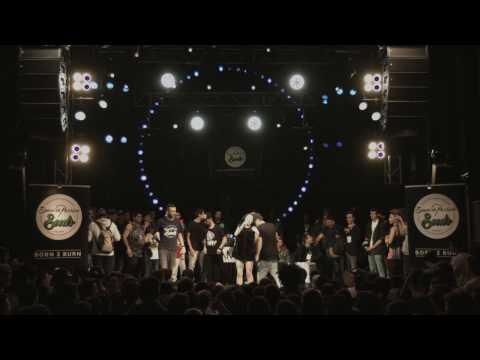 """FullRap Party. """"El Jincho"""" (Concierto) (21/01/2017) Madrid"""