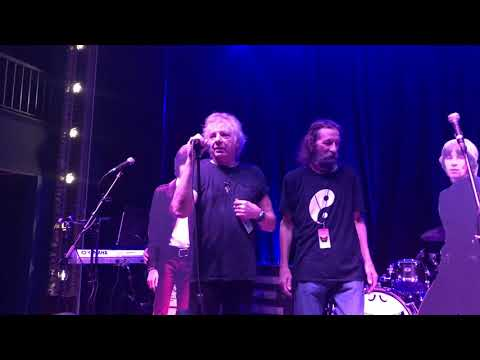 November 30, 2019 - Thom Mooney & Stewkey Antoni of Nazz