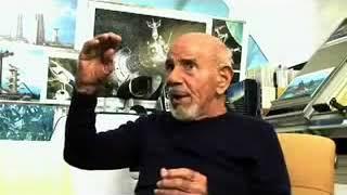 Jacques Fresco -The Venus Project
