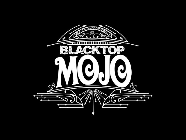 Blacktop Mojo- I Am (Official Video)