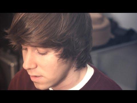 The Lumineers - Ho Hey (Jon D Acoustic Cover)