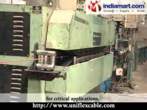 Uniflex Cables Limited, Mumbai, Maharashtra, India