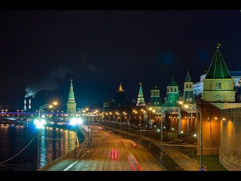 Москва'2013 (Moscow/Russian Federation)