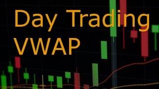 Day Trading VWAP