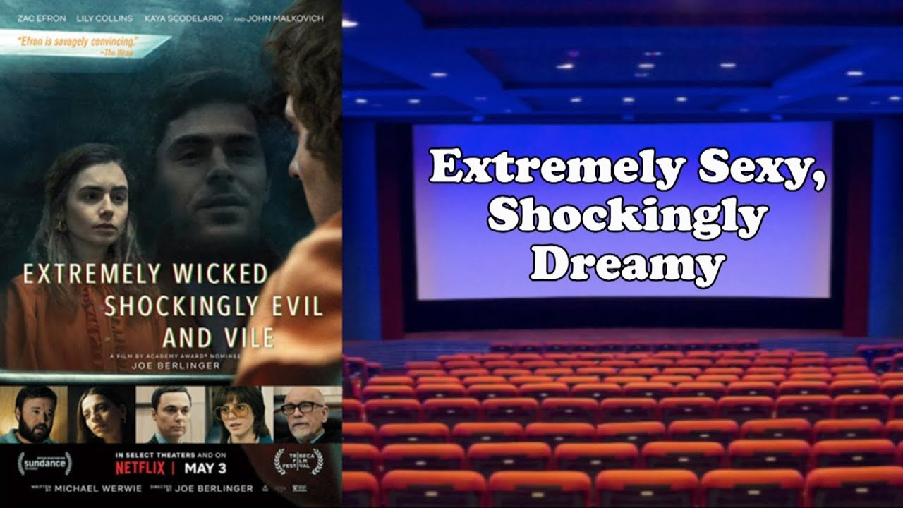 Ver Extremely Wicked, Shockingly Evil and Vile – Movie Review en Español