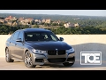 BMW 335i F30 (Manual) - Review