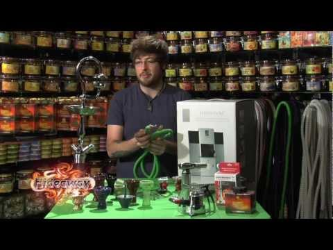 How to Hookah: Acessories (2 of 6)