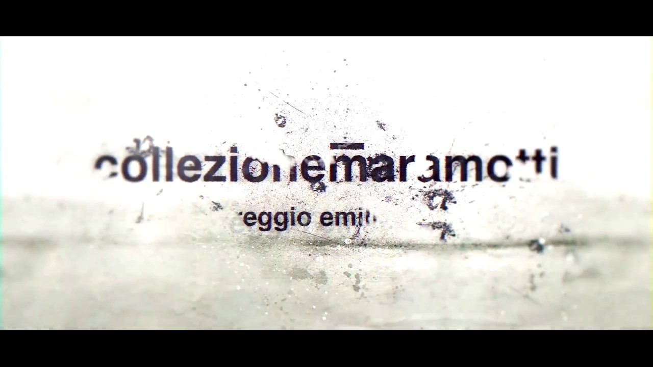 #CollezioneMaramotti ONline