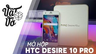 Vật Vờ| Desire 10 Pro: smartphone tầm trung đáng mua của HTC