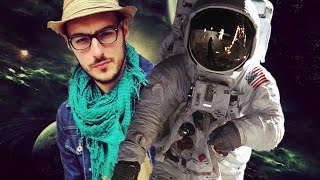 Hipsters In Space!