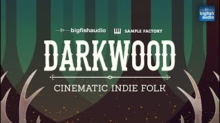 Big Fish Audio presents... Darkwood: Cinematic Indie Folk