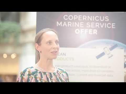 Elisabeth HAMDOUCH - Deputy Head of Unit for Copernicus - EUROPEAN COMMISSION - DG GROW