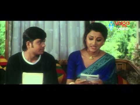 Athanu Telugu Full Movie Parts 5/13 - Sai Kumar, Rachana, Ravi Varma