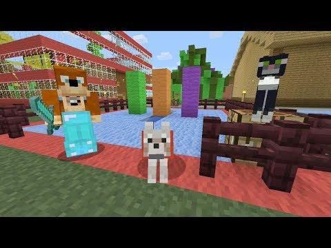 Minecraft Xbox - Turbo Types [166]