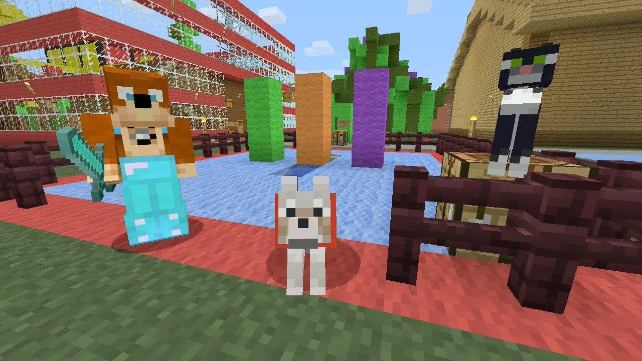 Minecraft Xbox Turbo Types 166 Youtube Rh Com