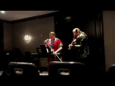 Icarus - Comic Book Goddess Productions - Live - Balticon 51
