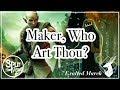 {Split the Veil-Ep.21} Maker, Who Art Thou?