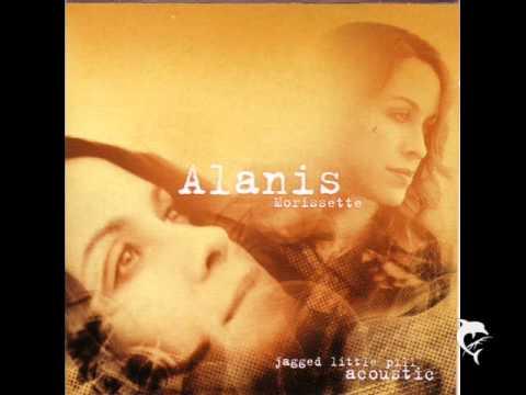 Alanis Morissette - Head Over Feet (acoustic) mp3